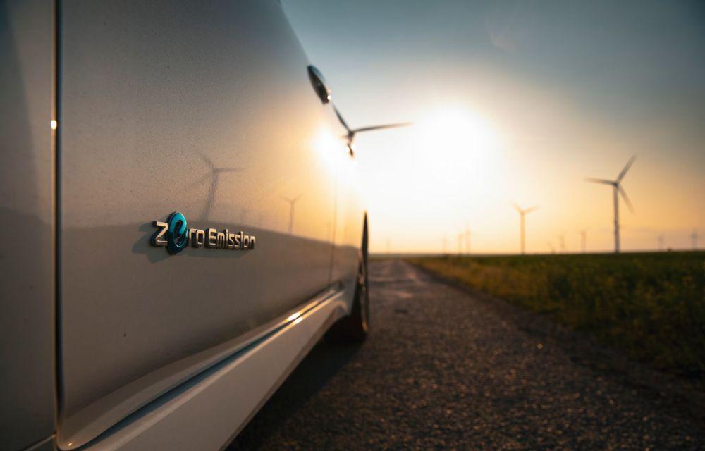 Am dat startul sezonului estival cu electricul Nissan Leaf: de la Vama Veche până în cel mai mare parc eolian din Europa - Poza 41