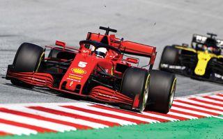 Noi modificări în sezonul actual de Formula 1: Marele Premiu al Turciei în locul etapei din Canada