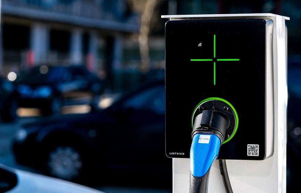 O firmă românească vrea să vândă 1.000 de stații de încărcare pentru mașini electrice în 2021 - Poza 1