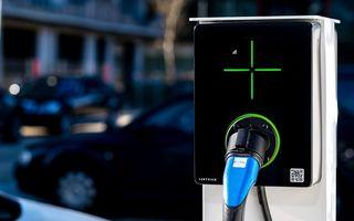 O firmă românească vrea să vândă 1.000 de stații de încărcare pentru mașini electrice în 2021