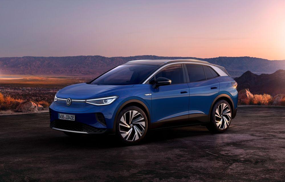 """Autoritățile din SUA investighează Volkswagen după gluma cu """"Voltswagen"""" de 1 aprilie - Poza 1"""