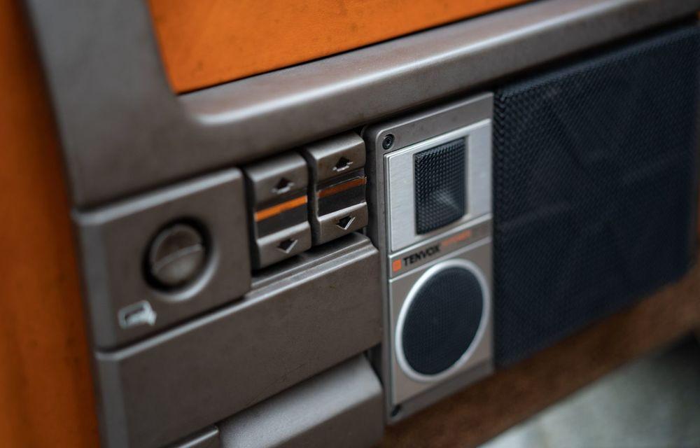 Mazda a restaurat conceptul MX-81, primul model al niponilor care a purtat denumirea MX - Poza 15