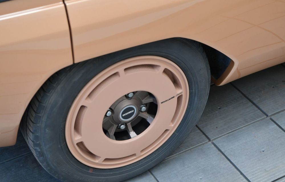 Mazda a restaurat conceptul MX-81, primul model al niponilor care a purtat denumirea MX - Poza 17
