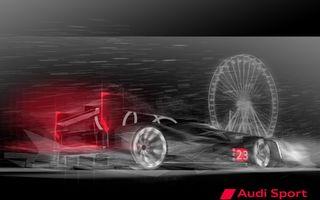 Audi revine la Le Mans, în 2023, cu un prototip electrificat, dezvoltat împreună cu Porsche