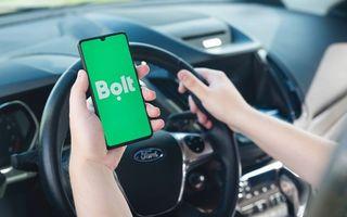 Bolt lansează un serviciu de închirieri auto
