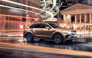 Primul Bentley electric debutează în 2025. Ar putea fi un SUV dezvoltat pe arhitectura Artemis a Grupului Volkswagen