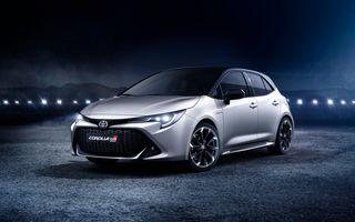 SURSE: Noua Toyota GR Corolla debutează pâna la finalul anului cu 300 CP