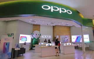 După Huawei, și producătorul de telefoane Oppo vrea propria mașină electrică