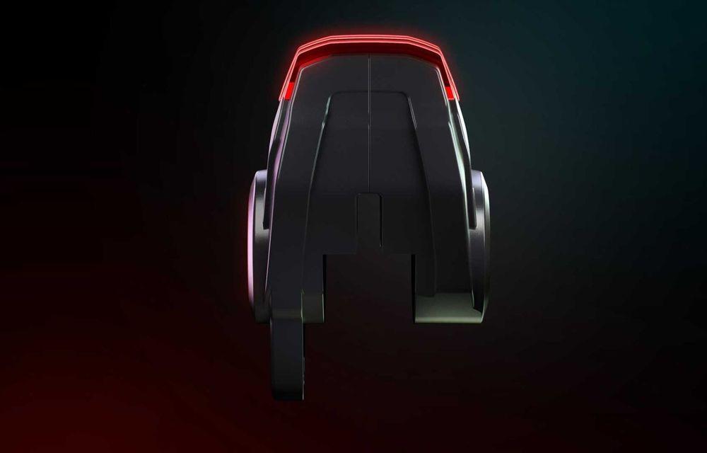Brembo prezintă etrierele cu LED care te atenționează când trebuie să schimbi discurile sau plăcuțele - Poza 4