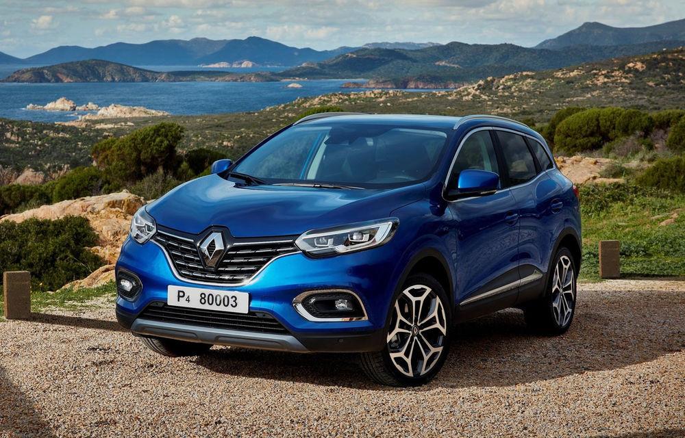 Renault revine la un motor de 1.2 litri benzină. Acesta va înlocui motorul 1.3 TCe și va fi folosit de hibridele E-Tech - Poza 1