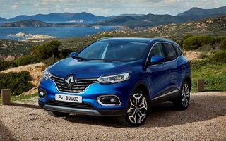 Renault revine la un motor de 1.2 litri benzină. Acesta va înlocui motorul 1.3 TCe și va fi folosit de hibridele E-Tech