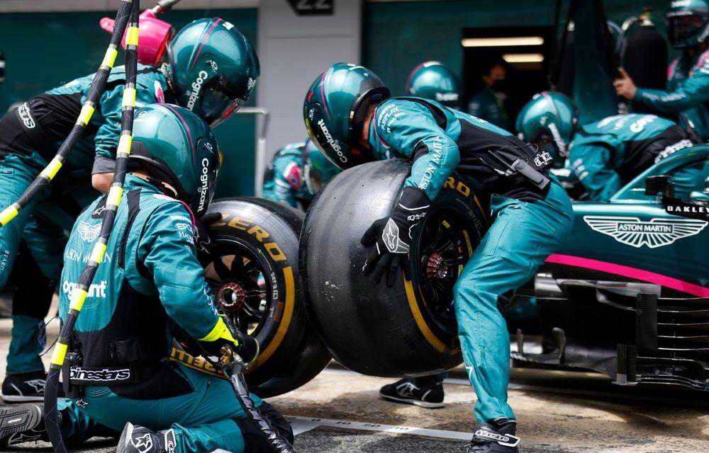 Weekend perfect pentru Lewis Hamilton în Spania: pole-ul cu numărul 100 și victorie - Poza 4