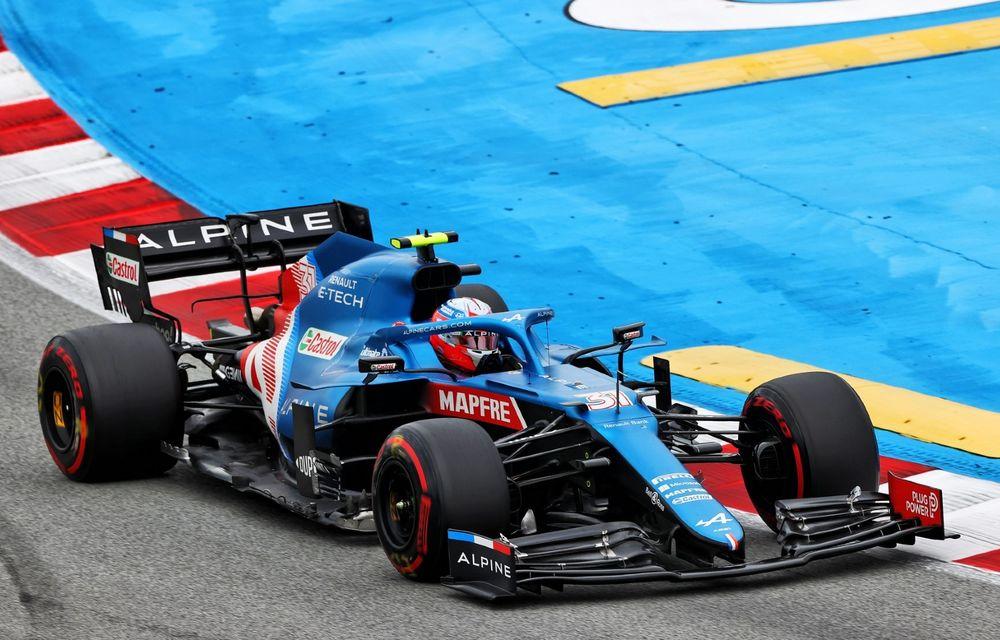Weekend perfect pentru Lewis Hamilton în Spania: pole-ul cu numărul 100 și victorie - Poza 6