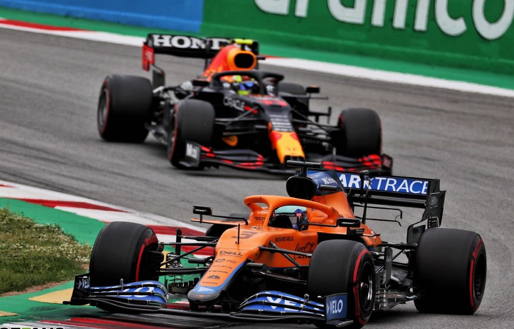 Weekend perfect pentru Lewis Hamilton în Spania: pole-ul cu numărul 100 și victorie - Poza 5