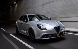 Alfa Romeo Giulietta se pregătește de pensionare după 11 ani și peste 400.000 de exemplare vândute