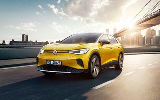 """Volkswagen recunoaște că noul ID.4 nu este încă profitabil: """"Prețul e destul de mic, iar producția trebuie eficientizată"""""""