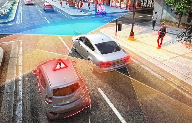 Continental dezvoltă o nouă generație de senzori pentru mașini la Sibiu și Timișoara - Poza 1