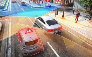 Continental dezvoltă o nouă generație de senzori pentru mașini la Sibiu și Timișoara