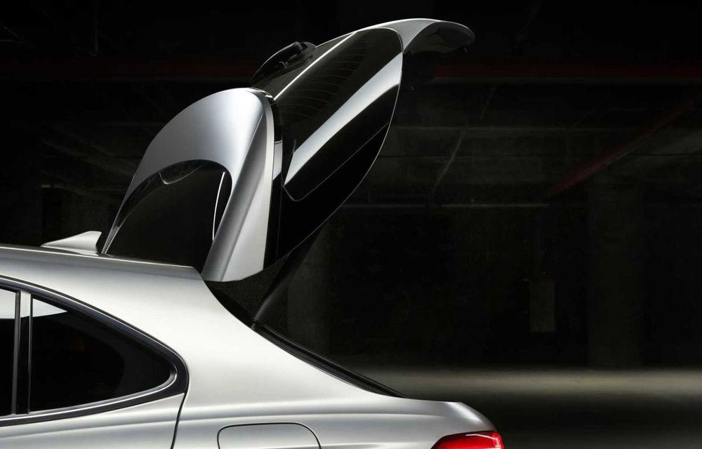 Genesis debarcă oficial în Europa cu un rival pentru Audi A4 Avant: noul G70 Shooting Brake - Poza 10