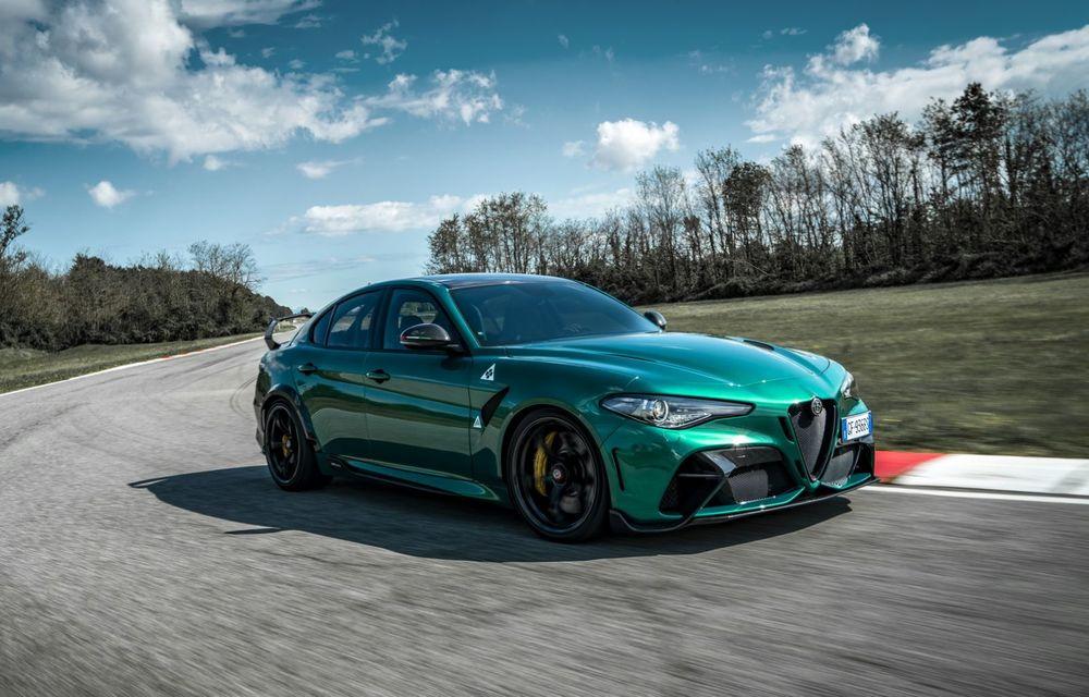 Alfa Romeo și Lancia nu vor fi abandonate: șeful Stellantis promite investiții în următorii 10 ani - Poza 1