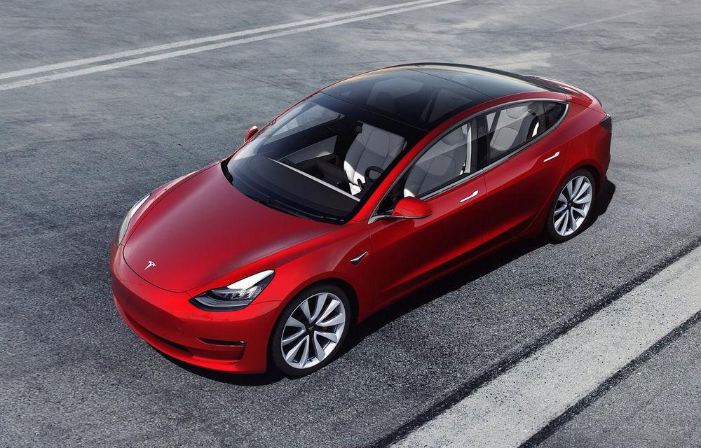 Prețuri Tesla Model 3 în România: cea mai accesibiă mașină Tesla de la noi costă 43.000 de euro - Poza 2