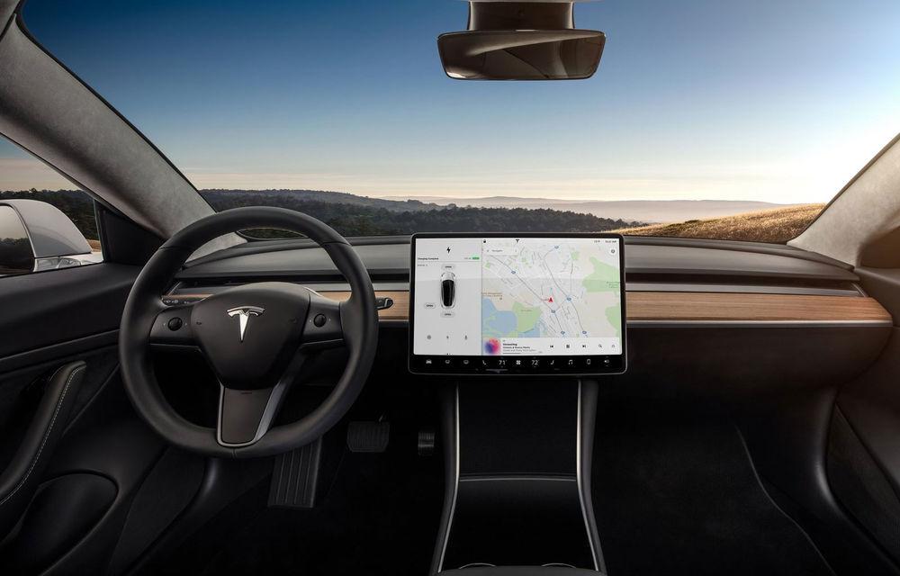 Prețuri Tesla Model 3 în România: cea mai accesibiă mașină Tesla de la noi costă 43.000 de euro - Poza 5
