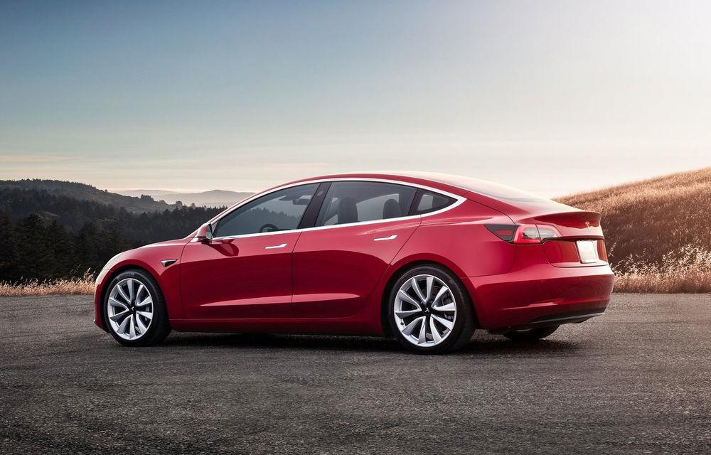 Prețuri Tesla Model 3 în România: cea mai accesibiă mașină Tesla de la noi costă 43.000 de euro - Poza 3