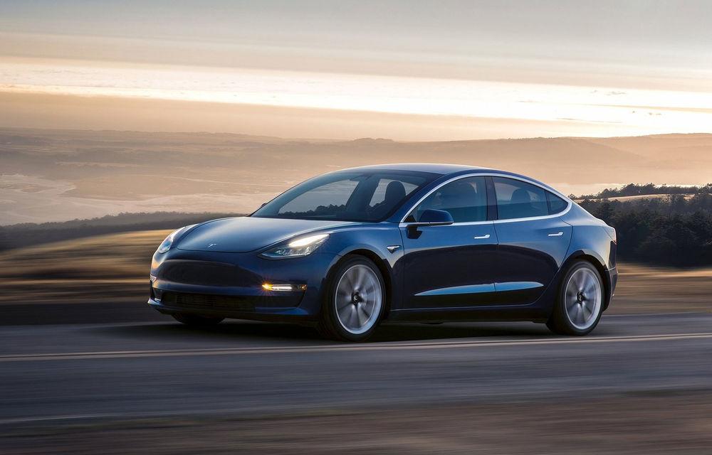 Prețuri Tesla Model 3 în România: cea mai accesibiă mașină Tesla de la noi costă 43.000 de euro - Poza 1