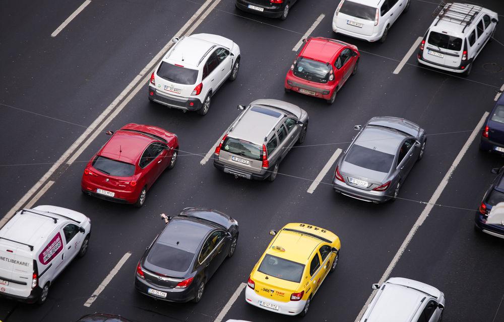 """Guvernul pregătește un """"mecanism"""" pentru descurajarea importurilor de mașini second-hand - Poza 1"""