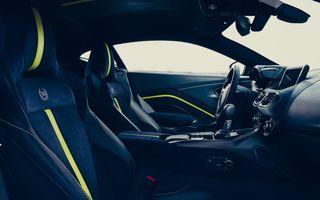 Aston Martin spune adio cutiei manuale de viteze