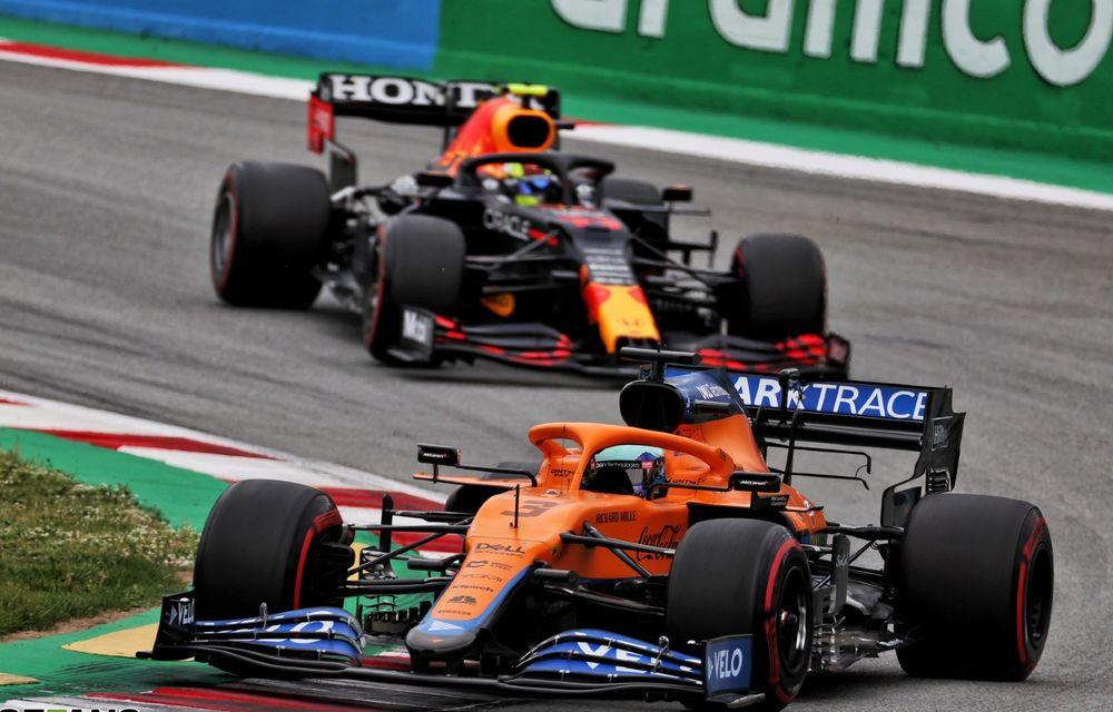 Noi modificări în sezonul actual de Formula 1: etapa din Turcia a fost anulată - Poza 1