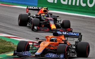 Noi modificări în sezonul actual de Formula 1: etapa din Turcia a fost anulată