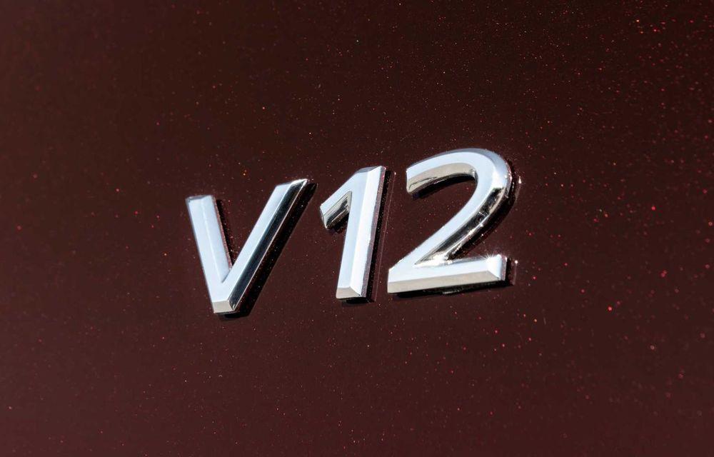 OFICIAL: Mercedes-Maybach S680 debutează cu motor V12, 612 CP și 217.000 de euro preț de pornire - Poza 12