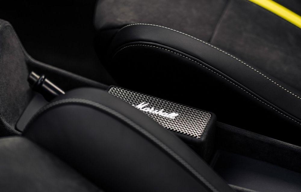 Opel Manta GSe ElektroMod: concept electric cu design retro, 200 km autonomie și transmisie manuală - Poza 10
