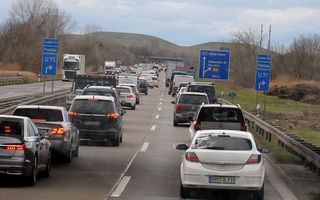 Piaţa auto europeană a crescut cu 256% în aprilie: România a înregistrat un avans de 59%