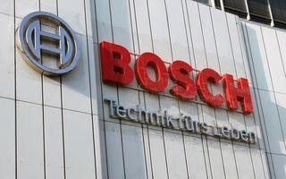 Șeful Bosch susține că deficitul de semiconductori se poate prelungi până în 2022