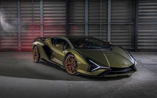 Planurile de electrificare Lamborghini: primul hibrid de serie în 2023 și primul model electric după 2025