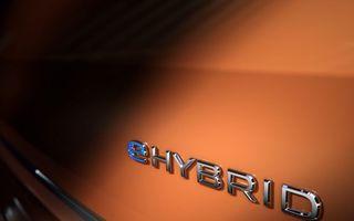 Noul VW Multivan va avea în premieră sistem hibrid cu încărcare la priză