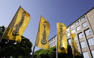 """Continental va """"transfera"""" fabrica din Nădab la Carei: cerere scăzută pentru sistemele de inducție"""