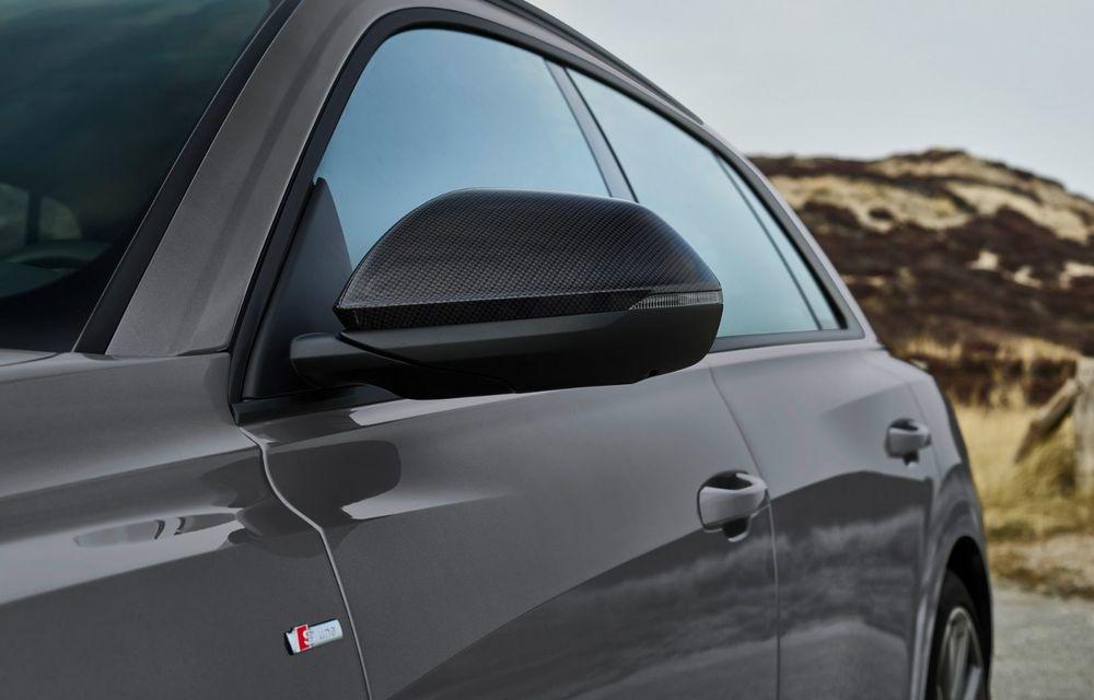 Îmbunătățiri pentru mai multe modele Audi. Q7 și Q8 au primit pachetul Competiton Plus - Poza 13