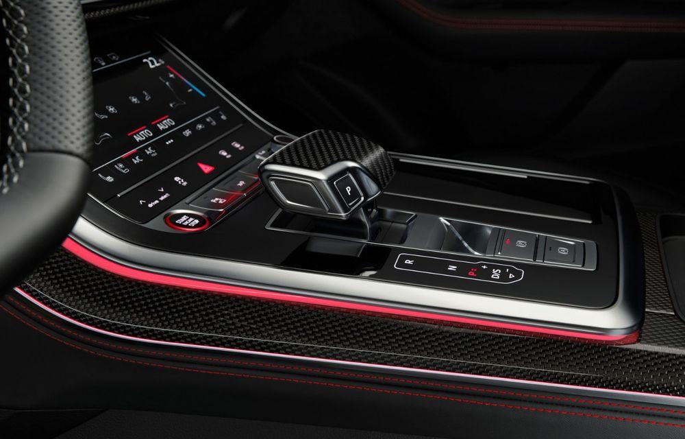 Îmbunătățiri pentru mai multe modele Audi. Q7 și Q8 au primit pachetul Competiton Plus - Poza 16