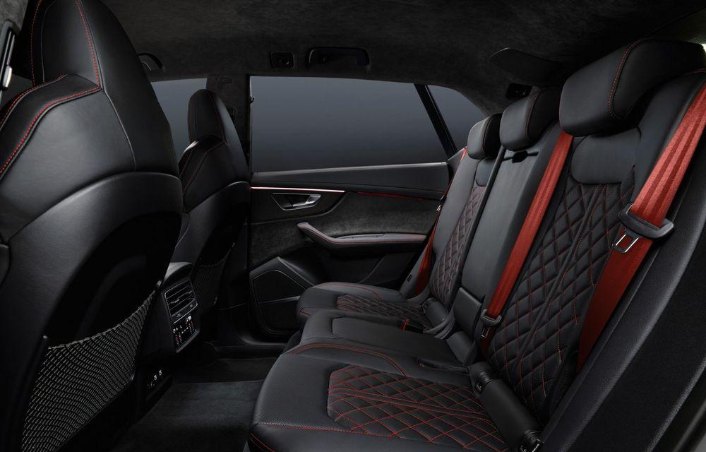 Îmbunătățiri pentru mai multe modele Audi. Q7 și Q8 au primit pachetul Competiton Plus - Poza 15