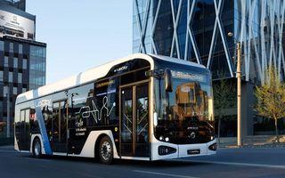 Oradea, primul oraș din România în care va fi testat noul autobuz electric construit la noi