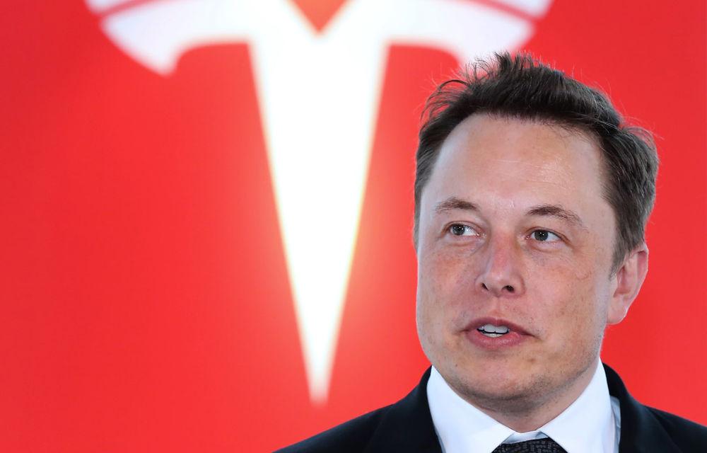 """Elon Musk: """"Există potențial pentru o fabrică Tesla în Rusia"""" - Poza 1"""