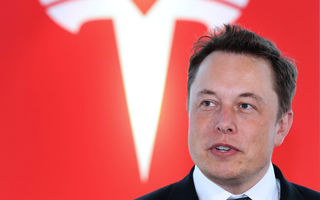 """Elon Musk: """"Există potențial pentru o fabrică Tesla în Rusia"""""""