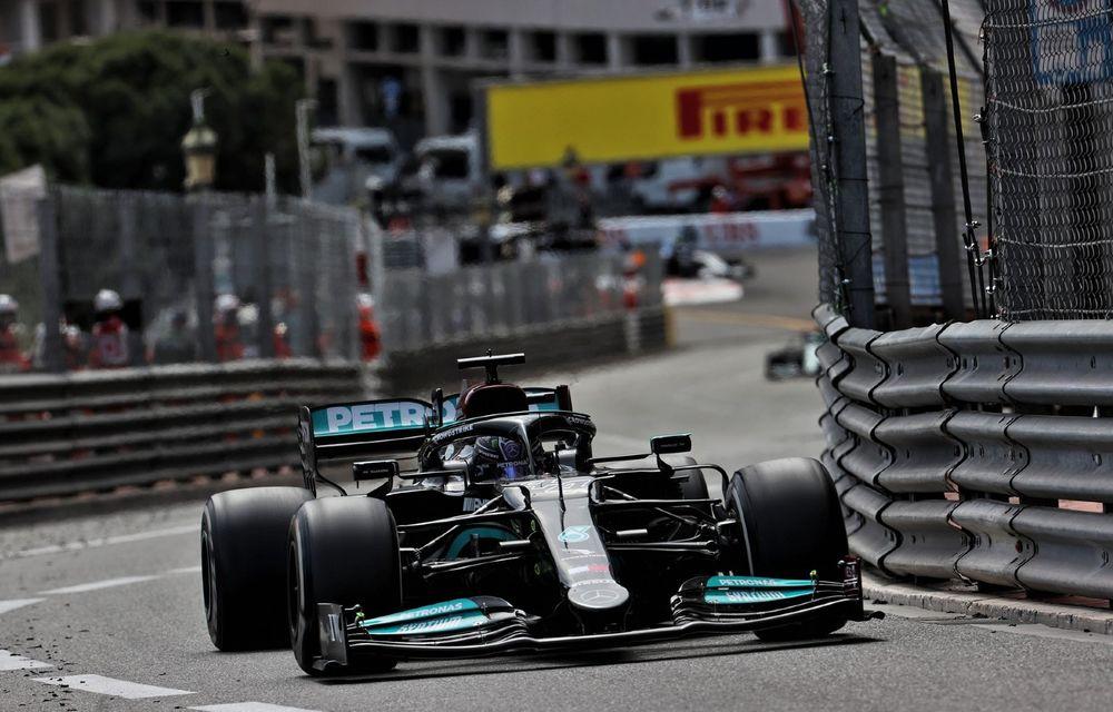 Max Verstappen, pentru prima dată învingător la Monaco. Sainz și Norris completează podiumul - Poza 5