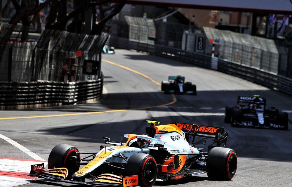 Max Verstappen, pentru prima dată învingător la Monaco. Sainz și Norris completează podiumul - Poza 4