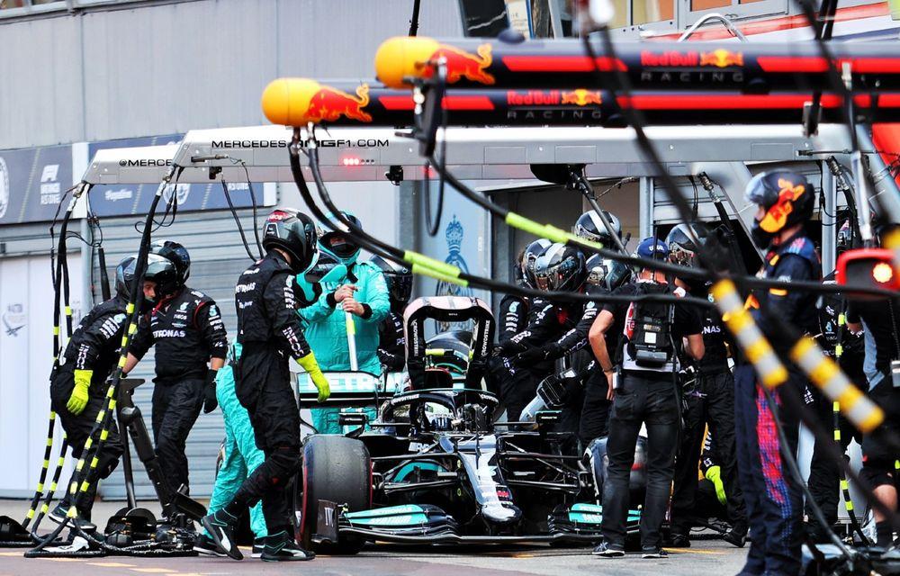 Max Verstappen, pentru prima dată învingător la Monaco. Sainz și Norris completează podiumul - Poza 6