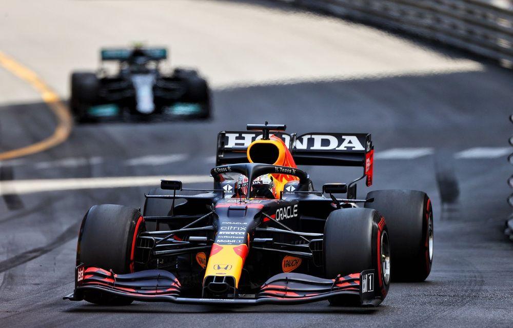 Max Verstappen, pentru prima dată învingător la Monaco. Sainz și Norris completează podiumul - Poza 1