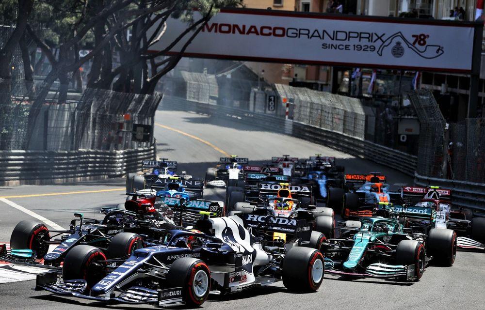 Max Verstappen, pentru prima dată învingător la Monaco. Sainz și Norris completează podiumul - Poza 3